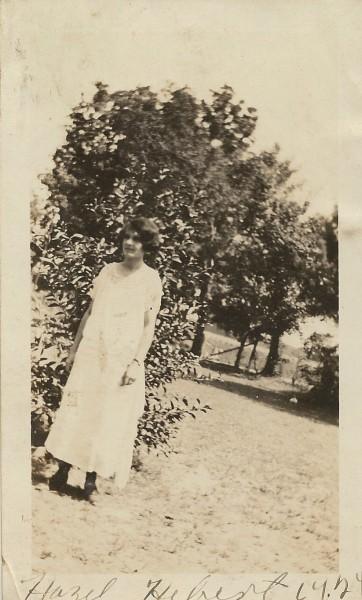 HazelHerbert1924