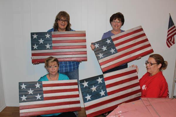 Flag class 3